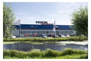 grootste keukenshowroom zuid-holland